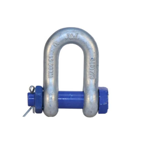 Cheie de tachelaj tip DREPT cu piuliță și siguranță