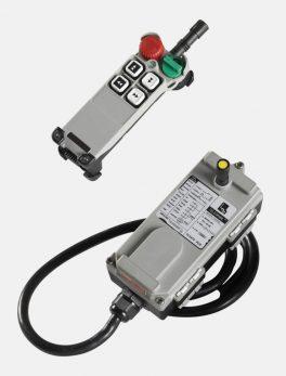 Accesorii și opționale-Comanda radio